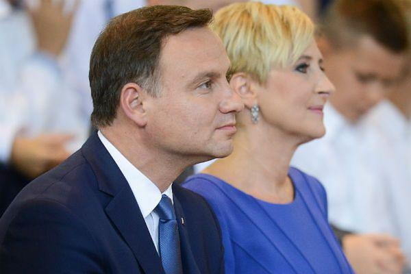 """Andrzej Duda przeczyta fragment """"Lalki"""" Bolesława Prusa"""