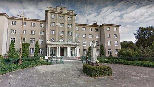 Koronawirus w Polsce. Ołtarzew. Seminarium w kwarantannie. Zakażeni klerycy