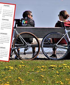 """Fatalny układ kalendarza. Święta w weekendy, jeden dzień wolny całkowicie """"na straty"""""""