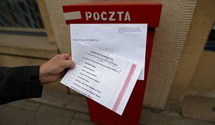 Wybory prezydenckie 2020 druga tura. Głosowanie korespondencyjne - jak głosować?