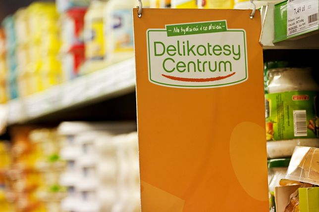 Dwie firmy franczyzowe Delikatesów Centrum przejmie Grupa Eurocash.