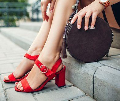 Lekkość na stopach. Urocze sandałki idealne dla twoich stóp i... kieszeni