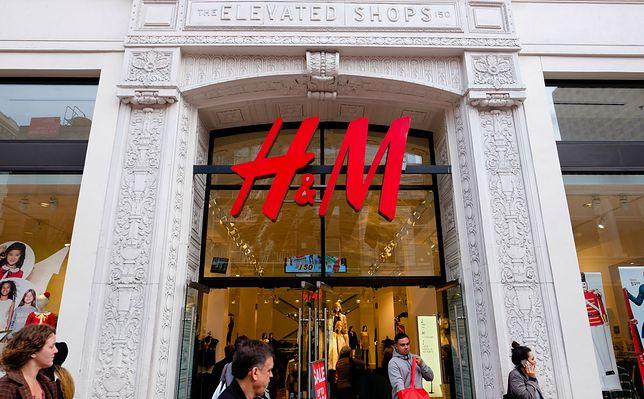 H&M wycofuje kolekcje plus size? Nie w Polsce!