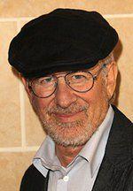 Spielberg jest dumny z atomowej lodówki