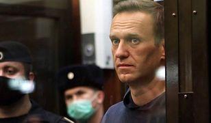 USA wprowadziły sankcje przeciwko Rosji za Nawalnego
