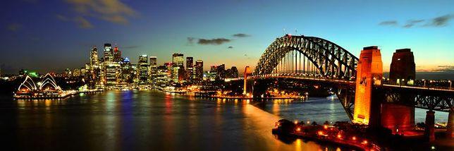 Australia. Po drugiej stronie świata