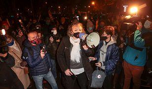 Aborcja w Polsce. Strajk Kobiet reaguje na uzasadnienie wyroku TK
