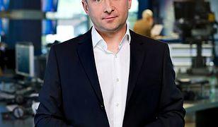 """Ziemkiewicz przeprosił Durczoka za nazwanie go """"urżniętym"""""""