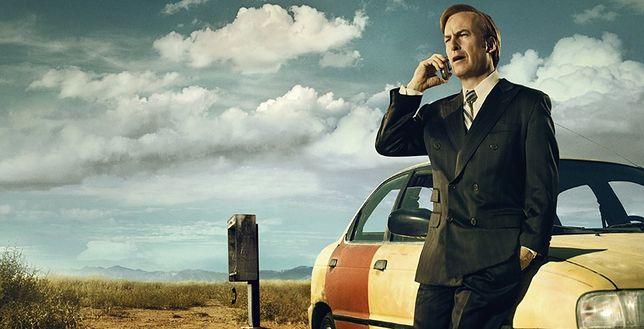 Better Call Saul: Bob Odenkirk powraca jako Saul, ale już nie jest prawnikiem
