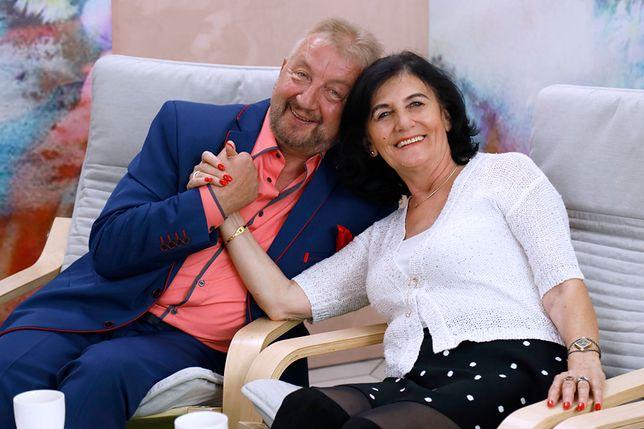 """""""Sanatorium miłości"""": Stenia i Władek mieli się ku sobie"""