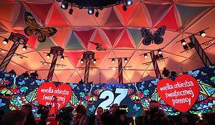Serce 27. finału to namiot w Miasteczku Orkiestry na Placu Defilad w Warszawie