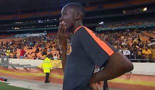 Panika podczas meczu piłkarskiego w RPA. Tłum zadeptał 2 osoby