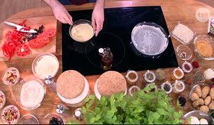 Kuchnia roślinna - smaczna, zdrowa i prosta