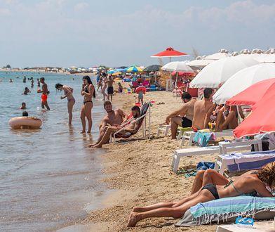 Internauci stwierdzili, że na wymarzone wakacje nie jeździ się z małymi dziećmi