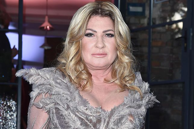 Beata Kozidrak ma 59 lat