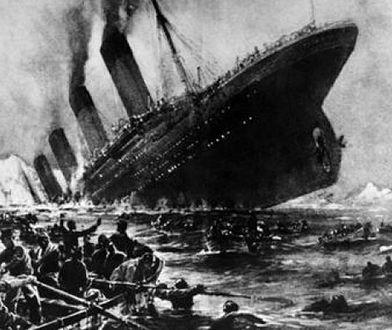 Wystawa biżuterii z wraku Titanica