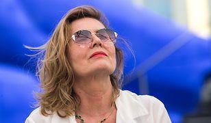 Grażyna Szapołowska zachwyciła fanów nowym zdjęciem