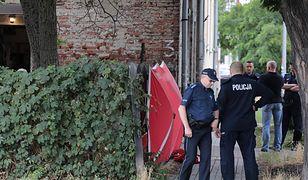 Warszawa. Strzelanina na Bródnie, nie żyje kobieta