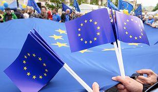 Wybory do europarlamentu 2019 - frekwencja w Warszawie