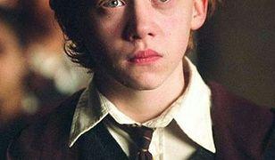 Zobaczcie, jak się zmieniali bohaterowie ''Harry'ego Pottera''