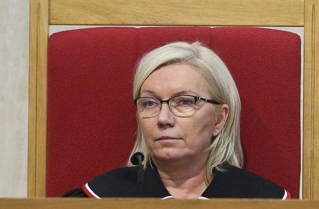 Kim jest Julia Przyłębska p.o. prezesa Trybunału Konstytucyjnego?