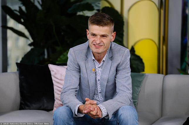 Tomasz Komenda wyszedł na wolność w 2018 r.