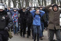 Putin odkrył, że w Rosji jest młodzież. I bardzo się zdziwił