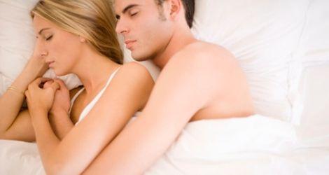 """Dzień jak co dzień: """"Kochanie, jestem zmęczona""""."""
