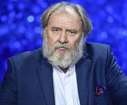 Andrzej Grabowski nie chce być już Ferdkiem Kiepskim