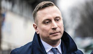 Krzysztof Brejza martwi się o bezpieczeństwo swoich dzieci i żony