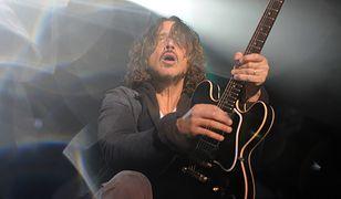 Chris Cornell popełnił samobójstwo 18 maja 2017 r.