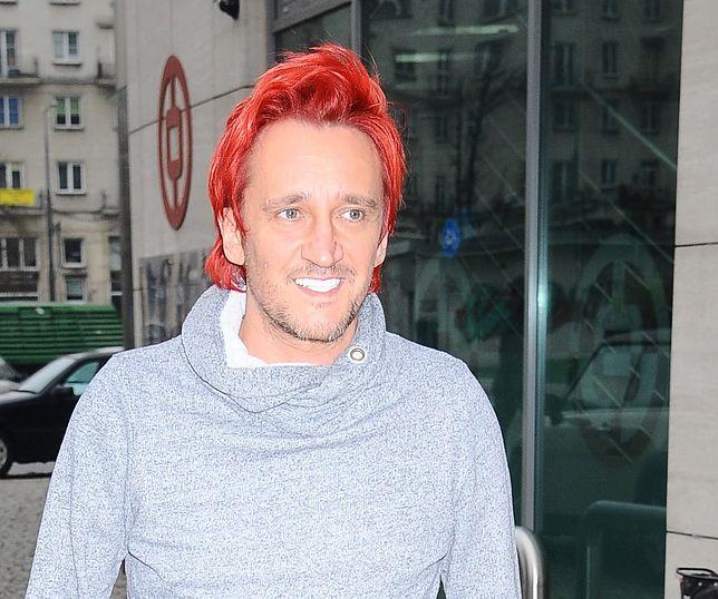 Michał Wiśniewski ma 47 lat