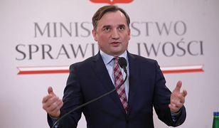 Budżet UE. Zbigniew Ziobro zapowiada wniosek do TK