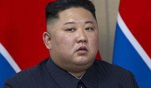 Broń w Korei Północnej. Media: Powstał superokręt