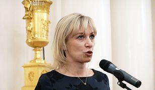 Ambasador Andrzej Przyłębski napisał list ws. Polski. Rzeczniczka MSZ Rosji: to jawne kłamstwo