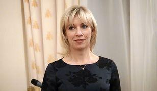 Rzeczniczka MSZ: Polska prowadzi kampanię dezinformacji wobec Rosji