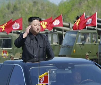 Korea Północna rozwija tajny projekt. Pentagon ostrzega świat