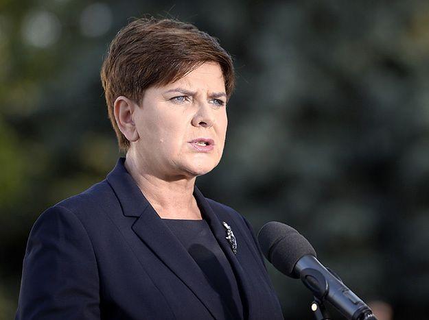 Beata Szydło: ten rząd nie jest już w stanie zająć się żadną sprawą obywateli