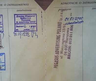 Starych dokumentów można się z czasem pozbywać, ale warto wiedzieć, jaki jest minimalny czas ich przechowywania