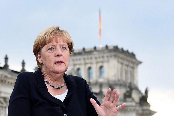 Merkel krytykuje kraje, które nie chcą muzułmanów