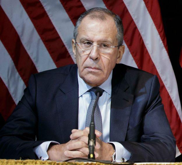 Siergiej Ławrow: należy zacieśnić współpracę wojskową z USA w Syrii