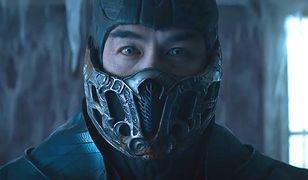 Mortal Kombat w kinach od 8 kwietnia. Obejrzyj polski zwiastun
