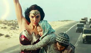 """Kwietniowe premiery w HBO GO. Na prima aprilis """"Wonder Woman 1984""""."""