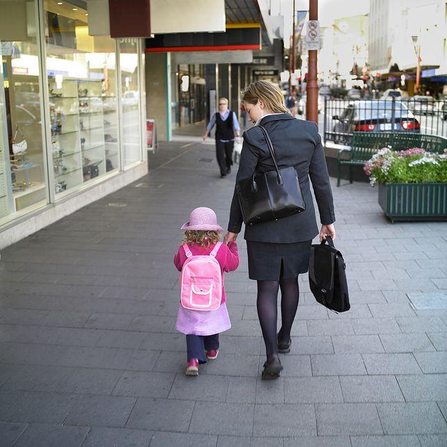 Państwo wspiera Matki-Polki, ale kobiety chcą czegoś więcej.