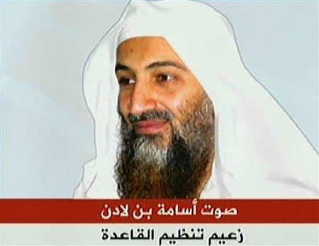 Geografowie z USA wytropili kryjówkę bin Ladena
