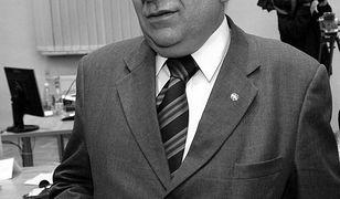 Nie żyje Józef Gruszka, wieloletni poseł na Sejm PSL