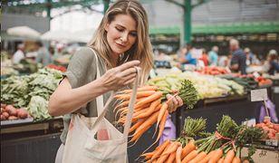 Chcesz jeść zdrowo i sezonowo? Musisz słono zapłacić. Na paragonie blogerki ceny z kosmosu