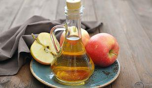 Ocet jabłkowy na odchudzanie - dawkowanie, zastosowanie, właściwości