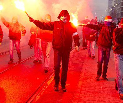 Będzie kontrmanifestacja przeciwko Marszowi Niepodległości. Jest zapowiedź