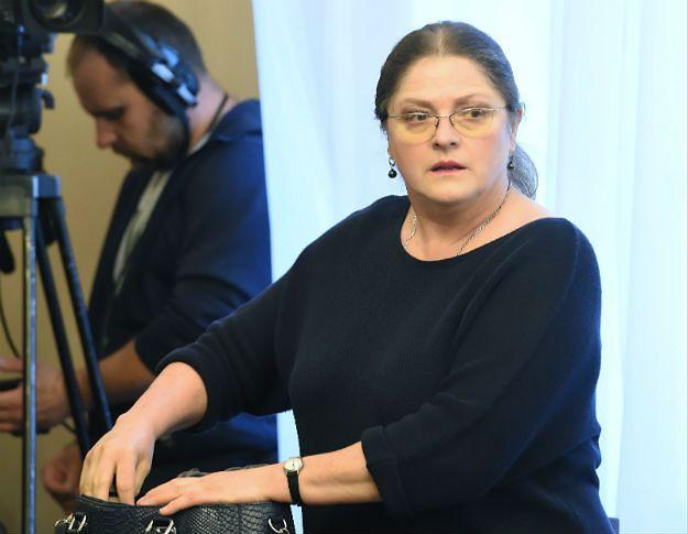 Krystyna Pawłowicz: TK obmyślany był jako środek przeciwko demokracji